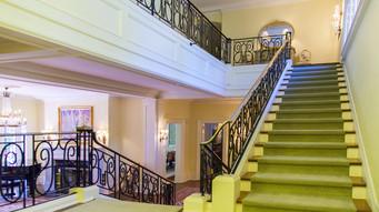 Rosedale Residence - Staircase