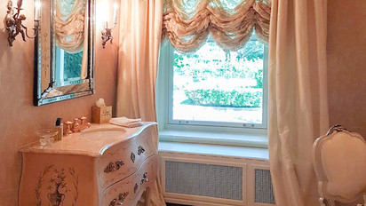 Rosedale Residence - Restroom 2
