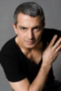 Mohammad Mofrad by Justin Borbely