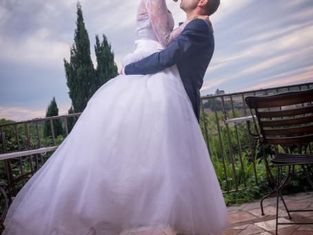 Quel est le bon tarif d'un Photographe de mariage sur Toulouse 31