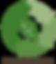 Kompostierbares Palmblattgeschirr