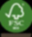 FCS Mix zertifizierte Papiertragetaschen