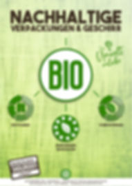 GUG Aufsteller Nachhaltige Verpackungen