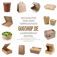 Nachhaltige Verpackungen aus Kraftpapier