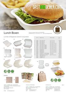 Lunchboxen, Bagase, Zuckerrohr, nachhaltig, bio, Take away Verpackungen günstig kaufen, Maintal, Hanau, Frankfurt, Hygiene, Schutz, Mund, GUG