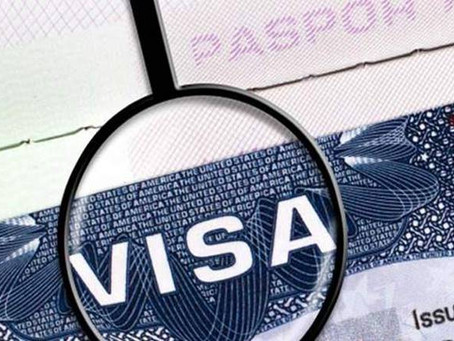NRF files suit against administration's restrictions on visas