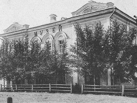 Как гауптвахта стала первым уфимским музеем