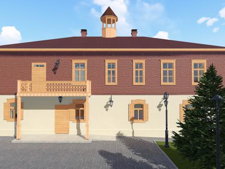 Темясовский историко-краеведческий музей ожидает комплексная реставрация