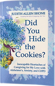 Did You Hide the Cookies? book cover