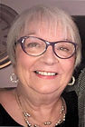 Judith Allen Shone, caregiver-author, photograph
