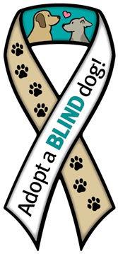 Blind Dog (RM577)
