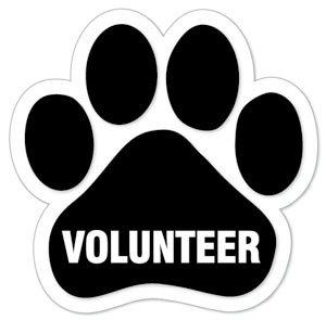 Volunteer (PM184)