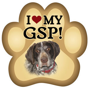 German Shorthaired Pointer (PM98)