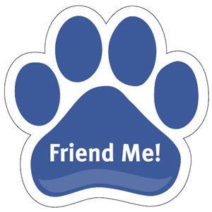 Friend Me! (PM290)