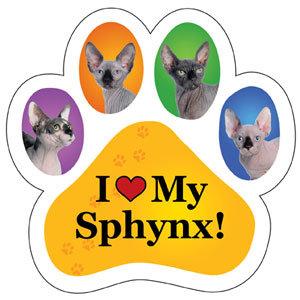 Sphynx (PM305)