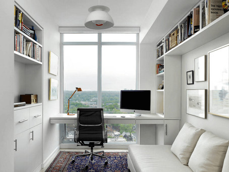 Home Office Dreams