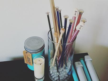 Beginner Knitting: Getting Started vol. 2