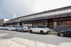 Burrard Autostrasse Collision Repair Vancouver Autoform