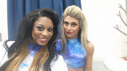 Shannon & Ella