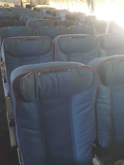 coach seats for sale, aircraft seats for sale
