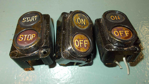 Switches (Set of 3)