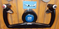 Gulfstream I