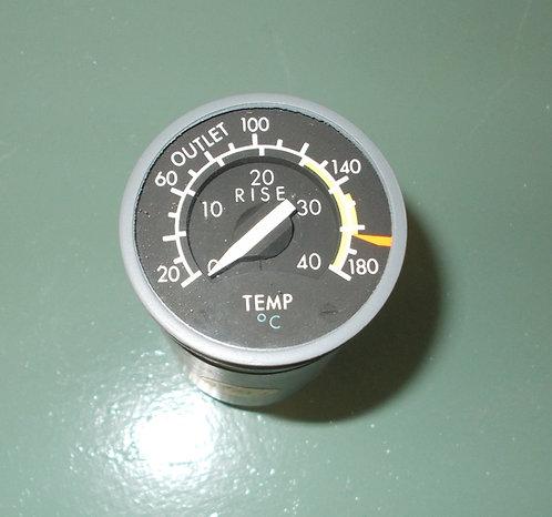 CSD Temperature Indicator