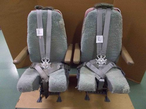 Weber Seats (Set L)