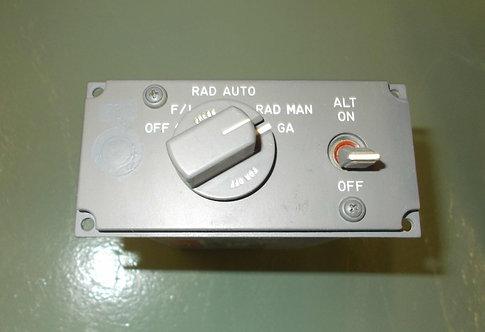 DC-8 Mode Selector