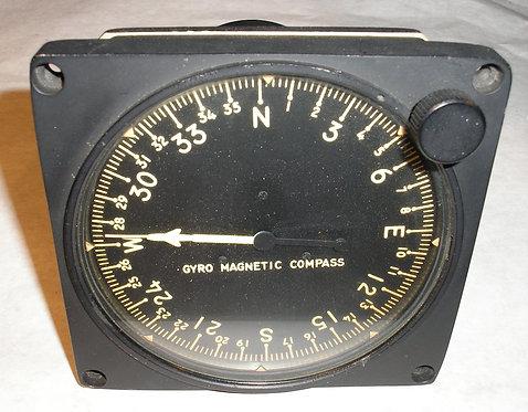 Vintage Gyro Compass