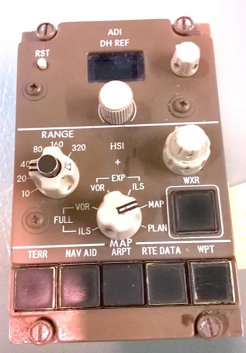 757 radar
