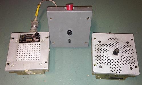 cockpit speakers
