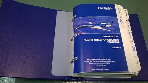 aircraft training manual