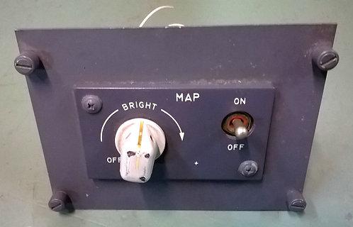 737 cockpit parts