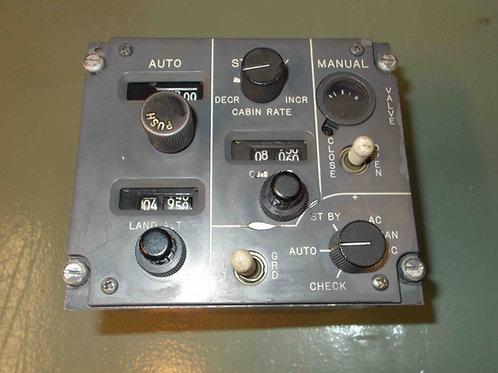 727/737 Pressure Controller