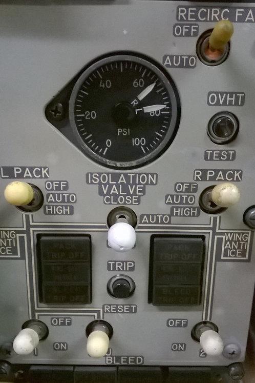 737 sim parts for sale