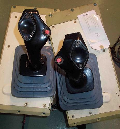 A-320 Sidesticks