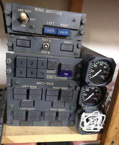 747 parts for sale