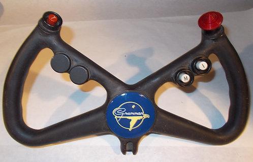 S-2A Control Wheel