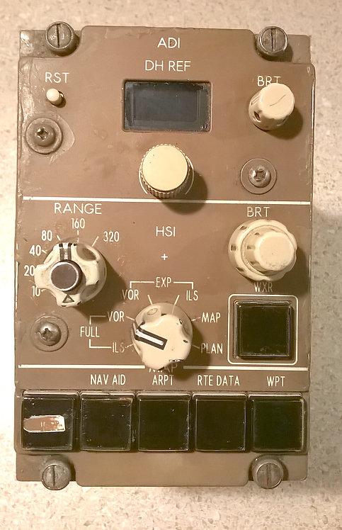 757 cockpit parts for sale