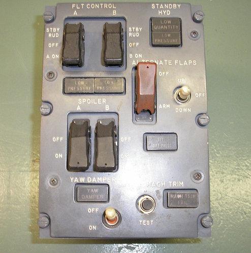 737 Hydraulic Shut-Off Module