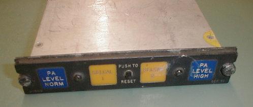 DC-9/MD-80 PA Module