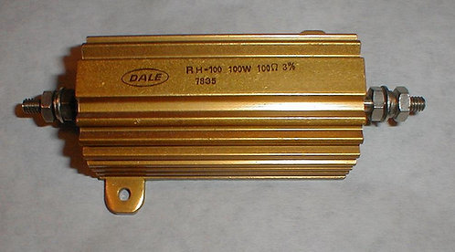 100 Ohm Resistor