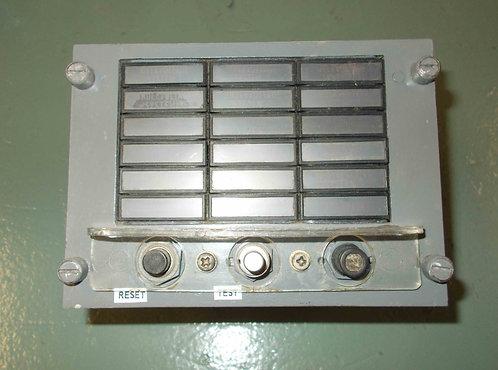 cockpit 727 parts