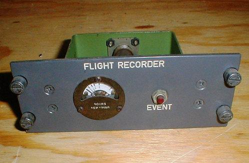 Flight Recorder Event Panel 727