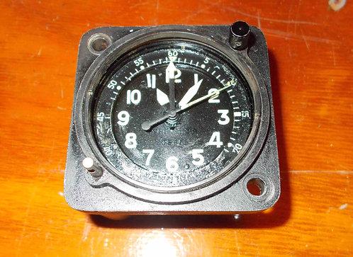 8-Day Clock, cockpit sim parts for sale