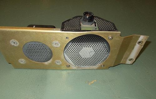 Dual Cockpit Speaker