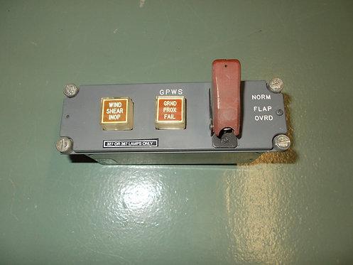 GPWS Module