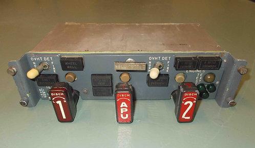 737 Fire Control Module, cockpit sim parts for sale