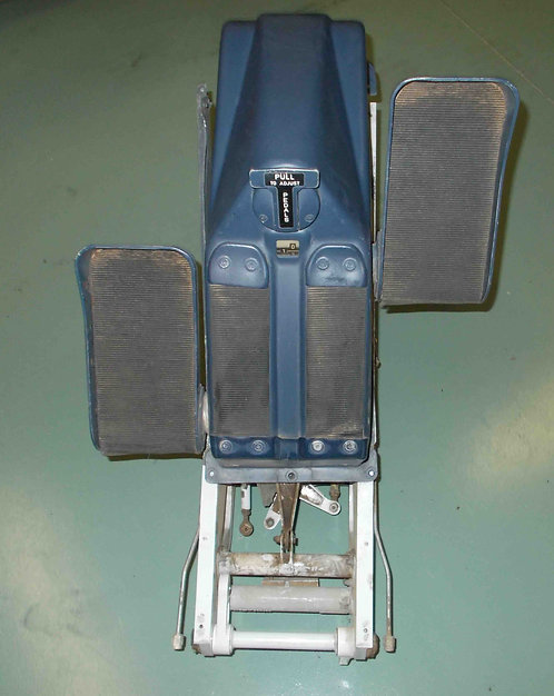 A-320 Rudder Pedals, cockpit sim parts for sale